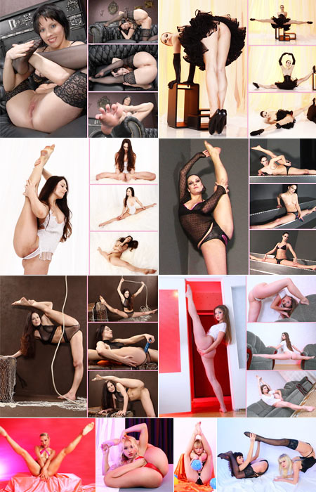 Where to watch the best flexible sex videos