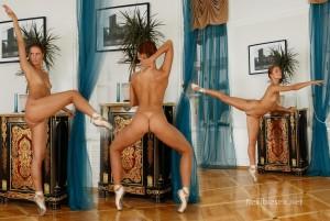 Flexible ballet sex photos